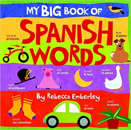 Spoon Fed Spanish: The 7 Best Spanish Dictionaries for Kids and ...