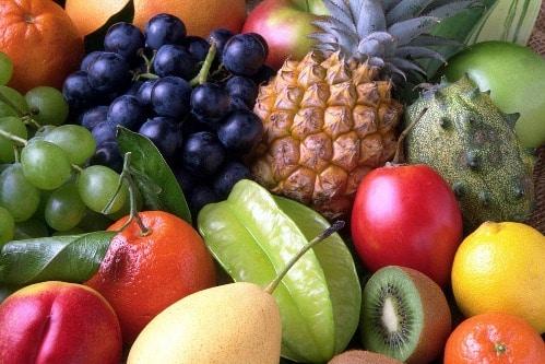 spanish-fruits