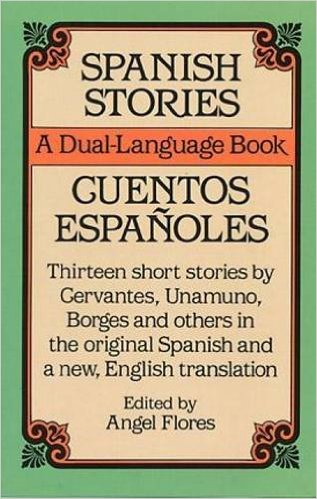 5 Famous Short Stories Perfect for Spanish Learners