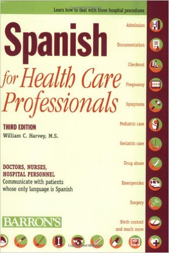 spanish-for-medical-professionals