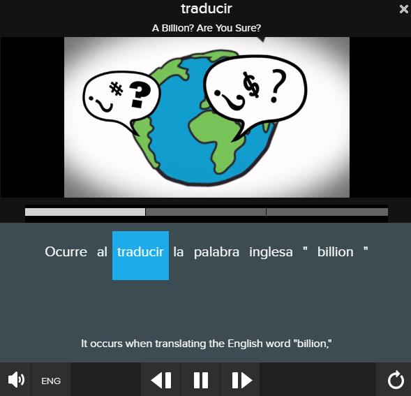 important spanish verbs