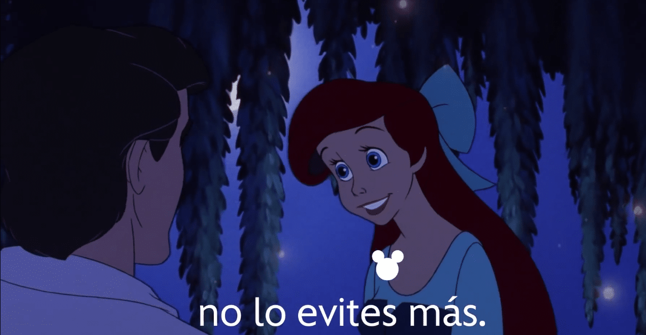 The 8 best disney songs for learning spanish grammar learn spanish grammar fandeluxe Choice Image