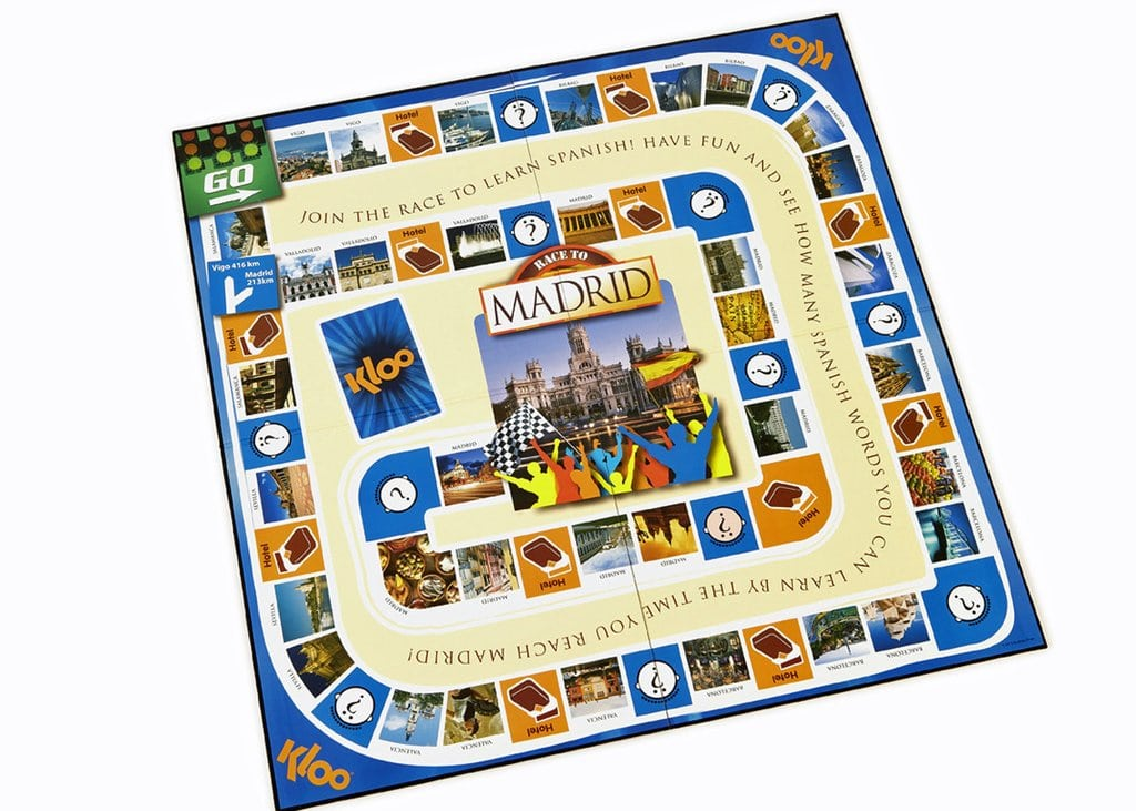 spanish-board-games