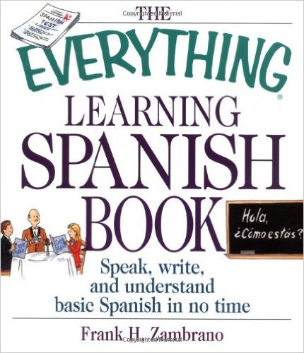 Essential Words in Spanish   Everyday Words in Spanish ...