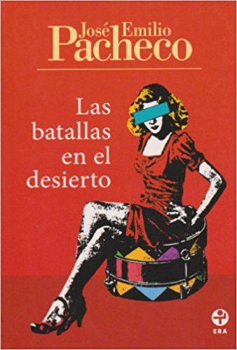 an analysis of battles in the desert by jose emilio pacheco Battles in the desert, written by jose emilio pacheco, tells a story about how a young man named carlos encounter social and political changes.