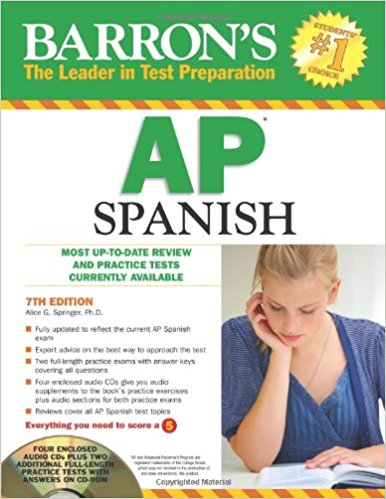 Spanish the Easy Way (Barron's E-Z) (Spanish Edition ...