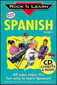 learn-spanish-cd