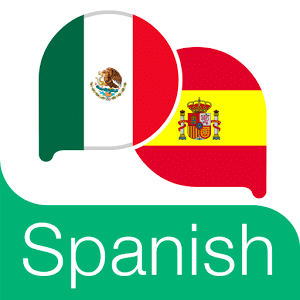 spanish-android-app