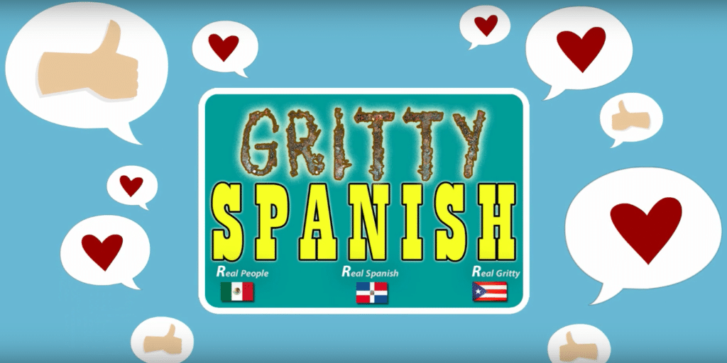 gritty-spanish-review