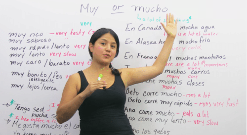 youtube-spanish-lessons