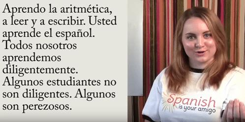 learn-spanish-reading