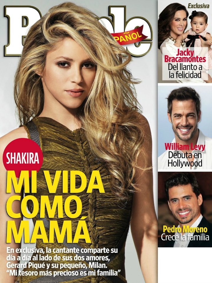 how to say magazine in spanish