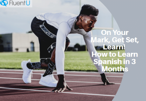 how to learn spanish in a month
