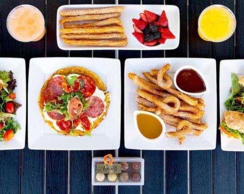 ordering-food-in-spanish