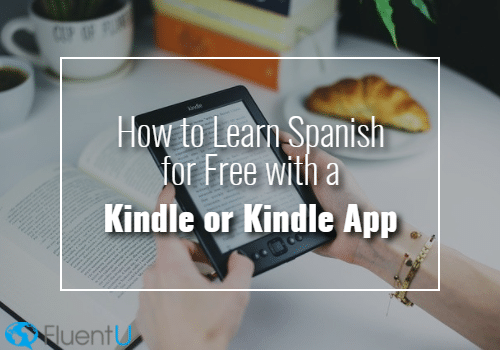 Amazon launches Kindle eBook store en Español, over 33,000 ...