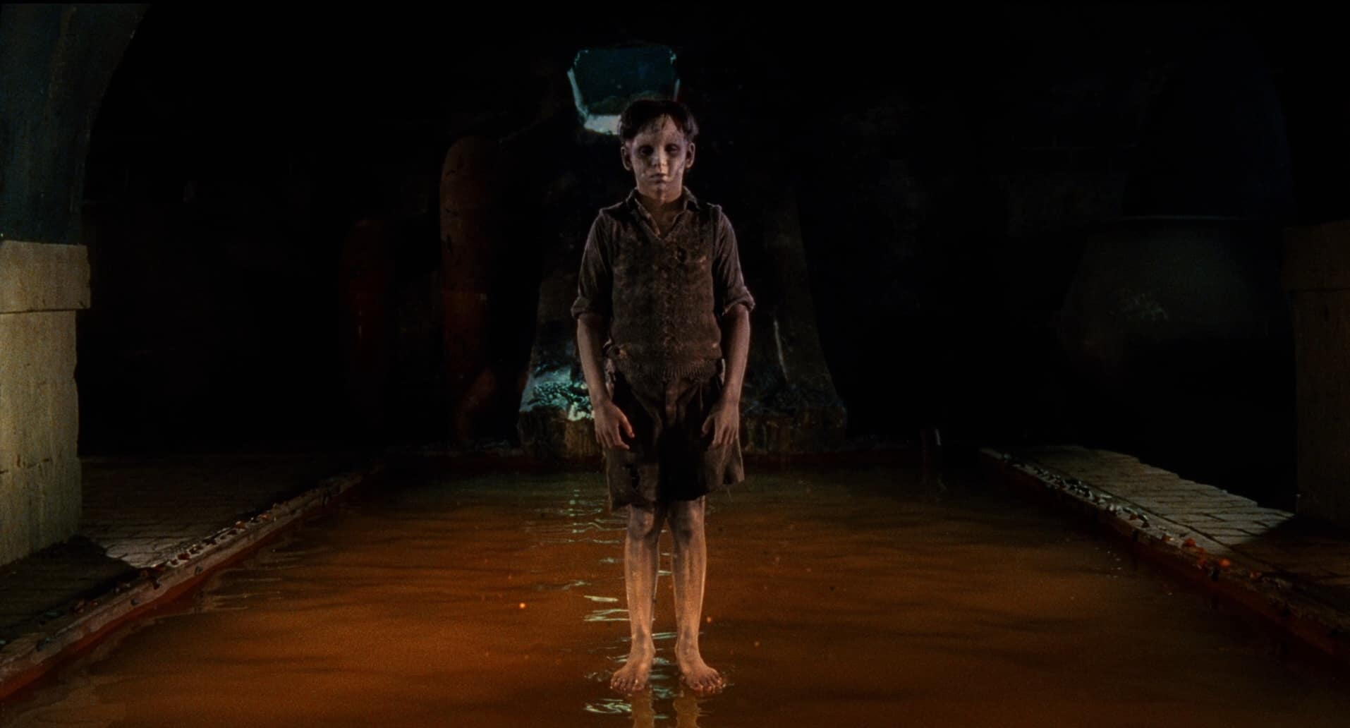 Amor En Fin Movie Online 10 frighteningly good spanish horror movies that'll help you