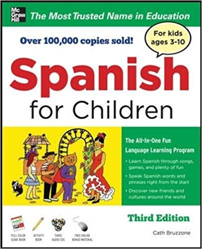 Just Press Play: 10 CDs for Learning Spanish!