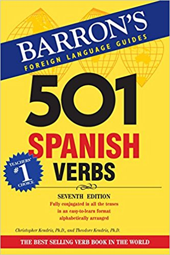 6 Spanish-English Kindle Dictionaries to Keep You Afloat