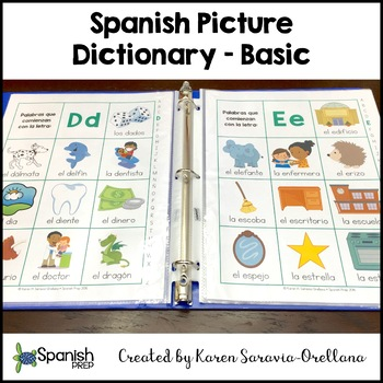 7 Spanish Dictionaries for Kids That'll Blow Your Socks Off!