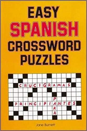 spanish-crossword-puzzle