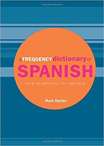 spanish-frequency-dictionary