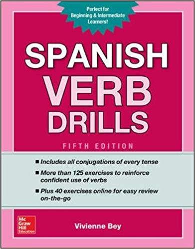 spanish-verb-drills