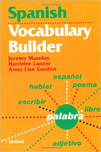 Under Construction: 8 Spanish Vocabulary Builders to Boost