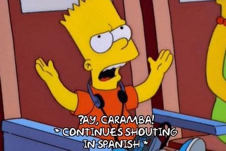 simpsons-in-spanish