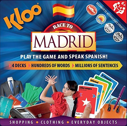 spanish immersion at home