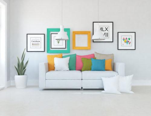 furniture in spanish