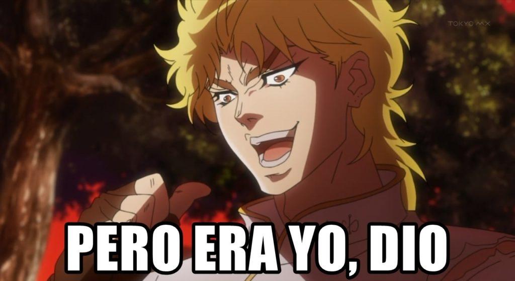 spanish anime