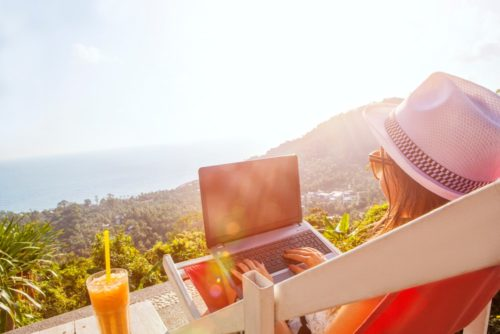 best jobs for digital nomads