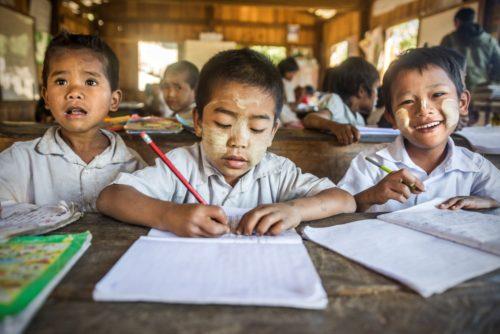 highest paid teaching jobs abroad