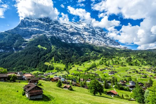 most beautiful places in switzerland