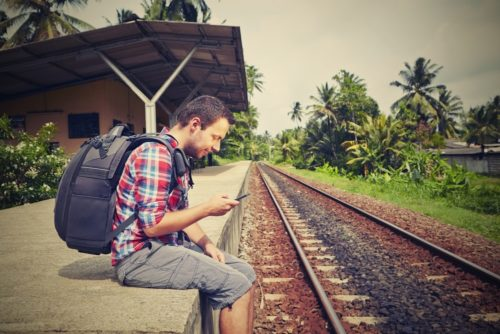 solo travel apps