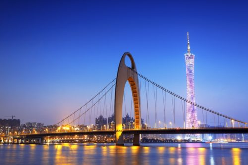 best places to live in china