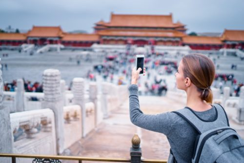 china travel apps