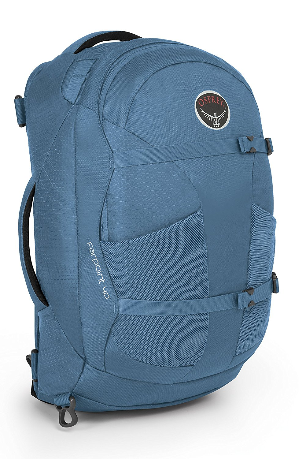Backpacks For Travel Carry On- Fenix Toulouse Handball a99b33dd2648e