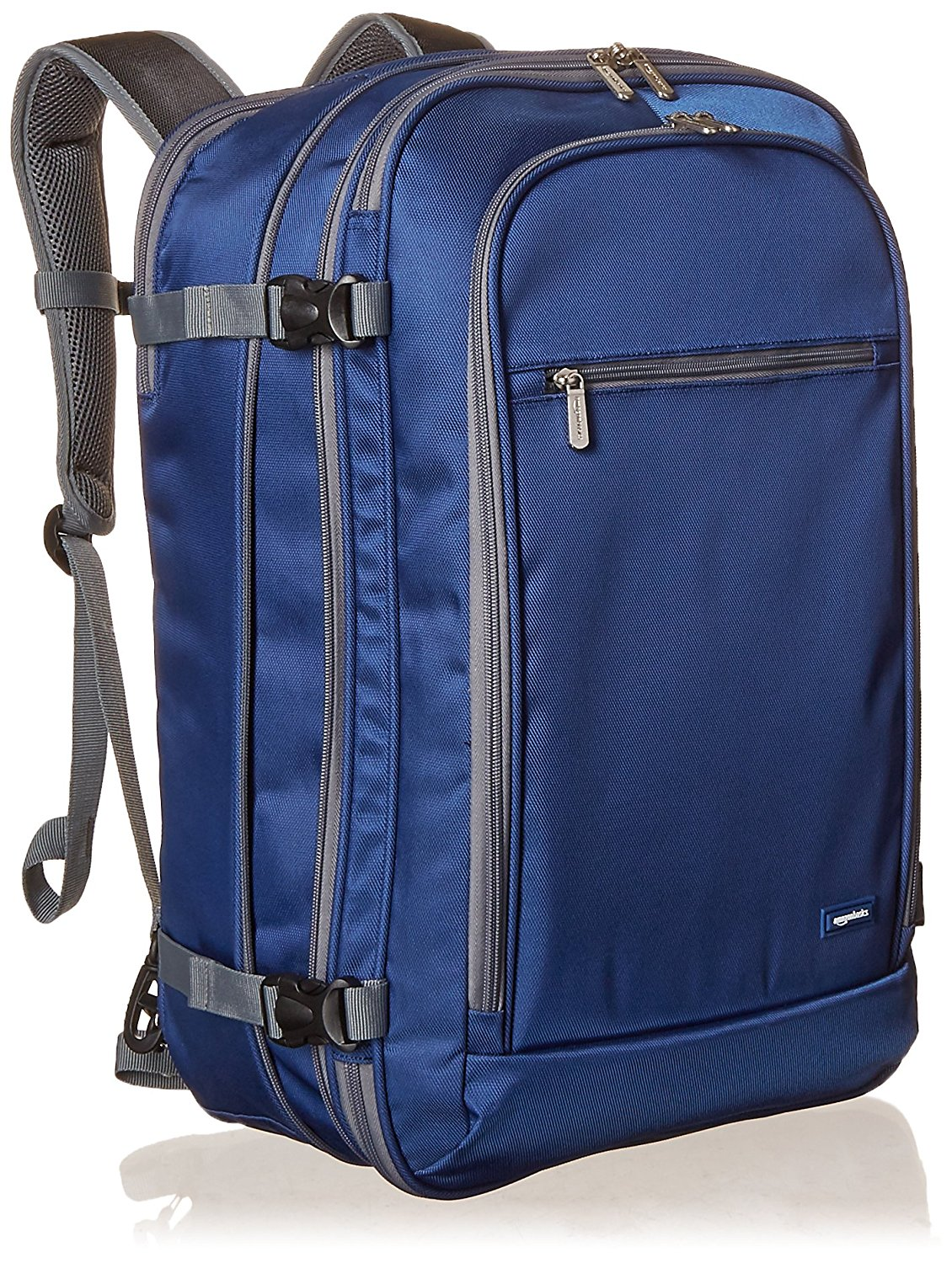 The Best Carry On Backpacks For International Travel From