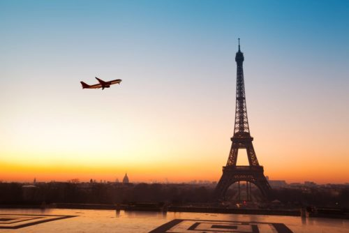 flights-to-france
