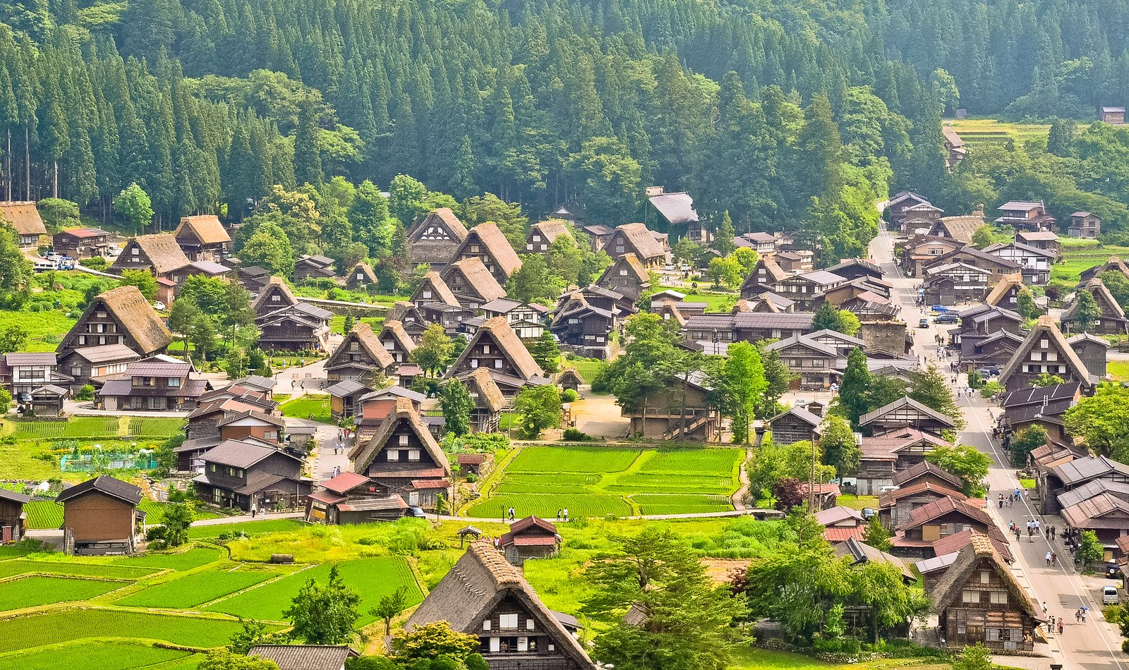 Top 7 Most Beautiful Places In Japan That Are Off The Beaten Path Fluentu Travel Blog