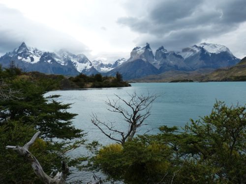 most beautiful places in chile