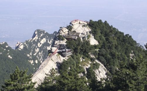most beautiful places in china