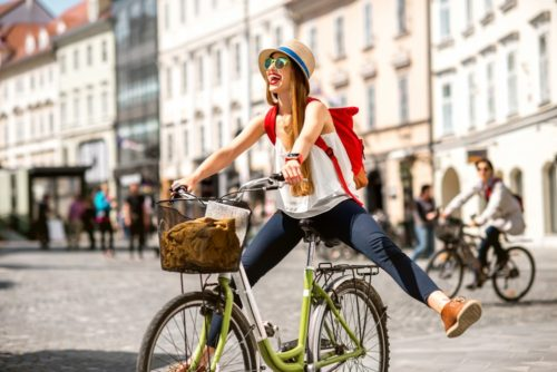 Build A Travel Wardrobe The Best Travel Clothes For Europe Fluentu Travel Blog