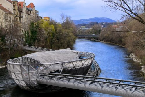work and travel austria