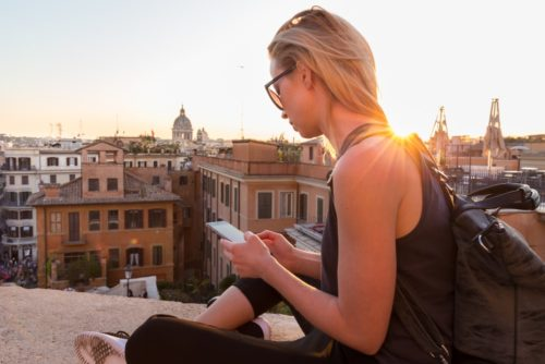 best app to learn italian for travel