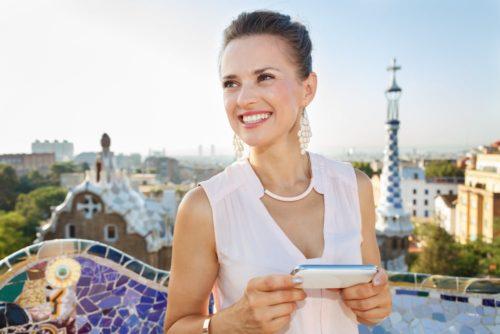 barcelona travel apps