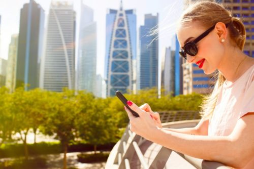 best apps for living abroad