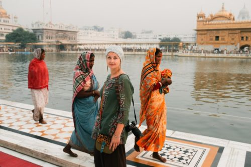 cultural immersion travel