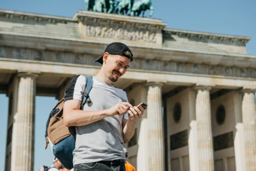 germany travel apps